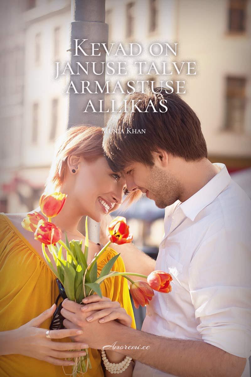 Tsitaadid: kevadine armastus