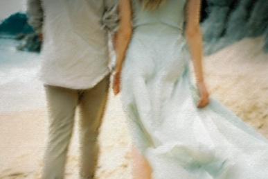 Jalutavad kallimaga koos