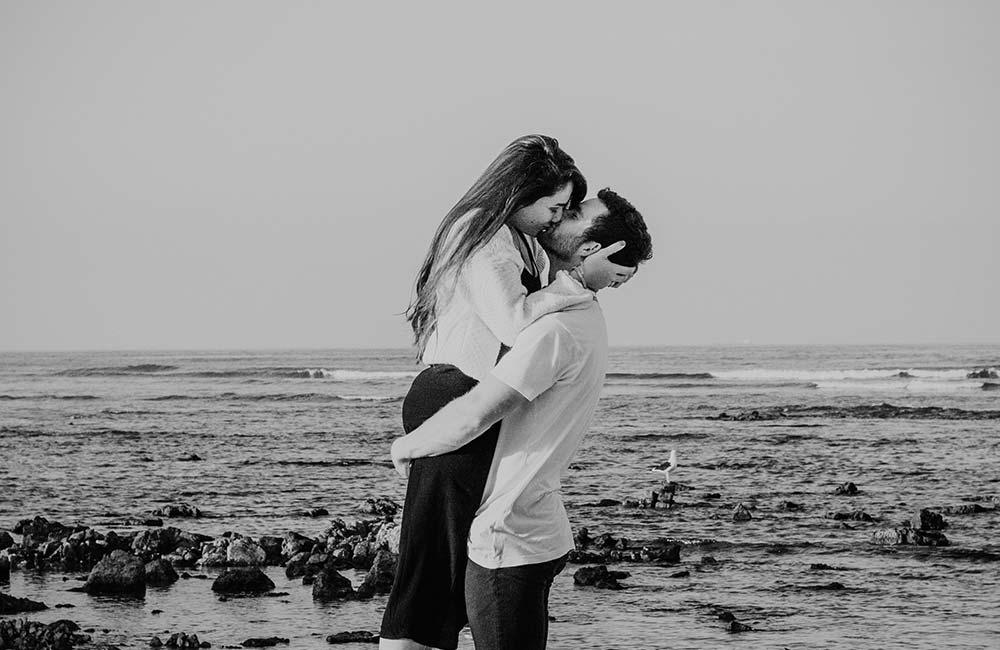 Kallistavad koos