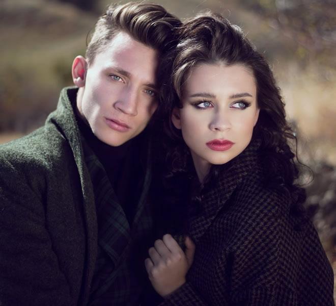 Amoremi tutvus: Naine ja mees suhtes