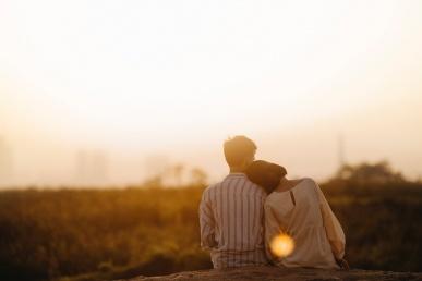 Armastus naise ja mehe vahel