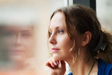 Armastuse ootus: üksik naine unistab