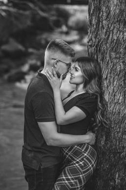Naine ja mees koos