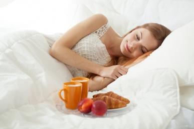 Kohvi voodisse kallimale