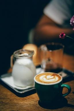 Kohting kohvikus turvaliselt