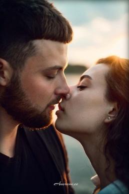 Suudlemine suhtes