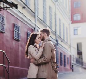 Armastus mehe ja naise vahel