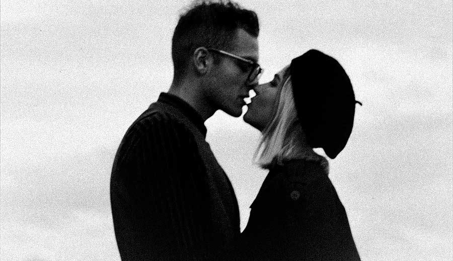 Naine ja mees