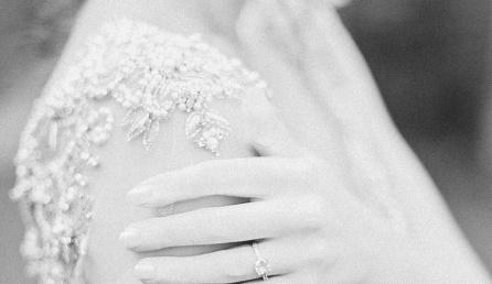 Abielus naine