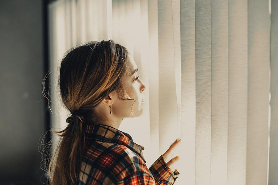 Naine üksi igatseb suhet