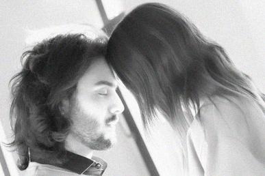 Armastus - mees ja naine