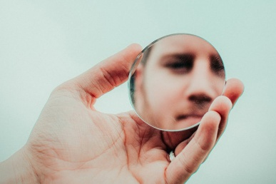 Mees peeglis
