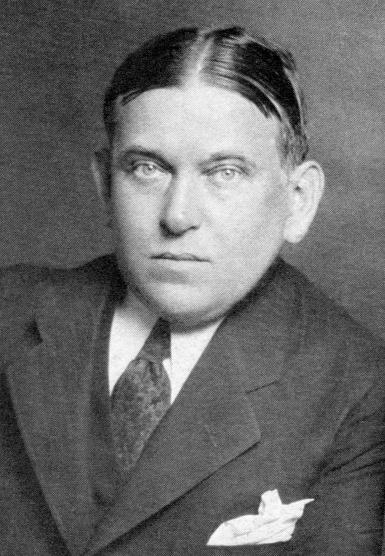 H. L. Menchen