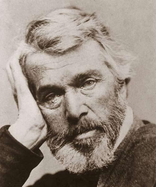 Thomas Carlyle