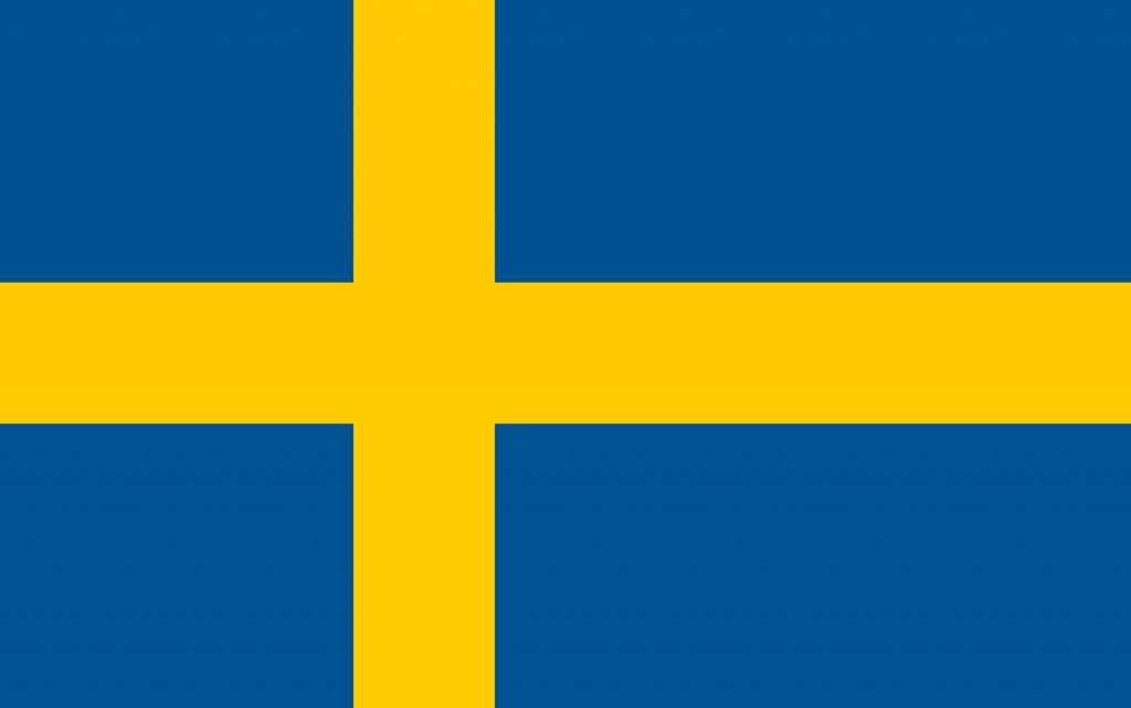 Rootsi vanasõna