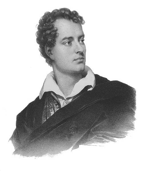 G.G. Byron