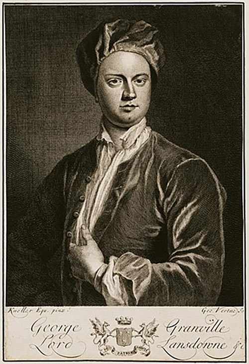 George Granville